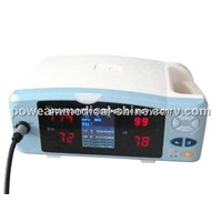 WHY70A  LED and LCD display Vital Sign Patient Monitor