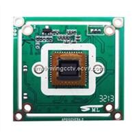 1000tvl micron  CMOS Camera board,cctv camera pcb manufacturer.32/38mm