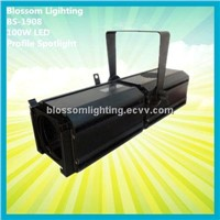 100W LED  Profile Spotlight (BS-1908)