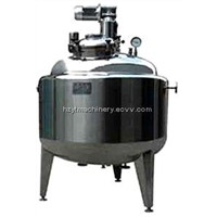 100l-20000l Liquid Mixer,Mixing Vessel,Mixing Tanks(CE Certificated)
