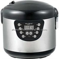 1.5L/4L 700W Multi Rice Cooker(BESTLIFE-INT RC-001)