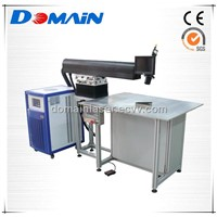 200W 3D LED Signs Laser Welding Machine