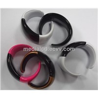 2014 New Fashion led Bluetooth Bracelet with Vibrating