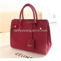 2014 new  nubuck women leather handbags vintage women messenger handbags female bags women hot sale