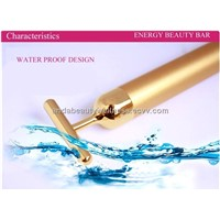 24K Beaty Bar   Eye Massage Device Home Use Eye  Beauty wrinkle remover