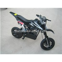 250W Electric Bike/250W Children Bike/250W Electric Dirt Bike