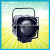 2KW Cold Spotlight (BS-1302)