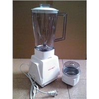 2 in 1 blender one speed
