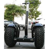 2-wheel segway/ 2-wheel stand-up e-scooter  SQ-Q3
