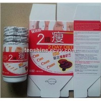 2day diet slimming capsule strong formula fat loss