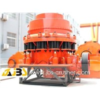 30-90tons capacity spring cone crusher stone crusher machine
