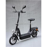350W/500W EEC Electric Scooter/Electric Mini Scooter/Electric Scooter Bike