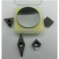 44mm & 51mm Large Diameter PCD Blanks for Cutting Tools