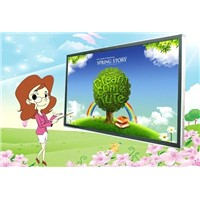 47 inch LED touch screen monitor with OPS PC