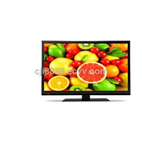 50-inch High Quality Digital Video ELED TV