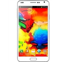 5.5 inch 3G Smartphone M-HORSE N9000W Android 4.2 MTK6572 Dual Core Screen Dual sim cell phones