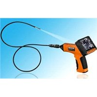 5.5mm 3.5inch LCD monitor Portable Flexible Industrial Borescope