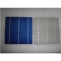 6inch, 2BB/3BB,poly,solar cells,mono solar cell,made in Taiwan/Germany