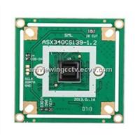 700tvl micron 139 CCTV Camera board,cctv camera module.