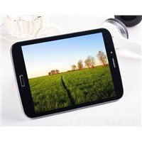 7.85 Inch Tablet Mobile Phone F786 MTK8312 dual core/3G/BT/GPS//FM/ Two Sim Cards