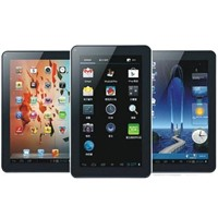"""9"""" Capacitive Screen Dual Core Android Tablet PC MSC-034 Android4.1.X Main IC: A20 CPU: Dual Core"""