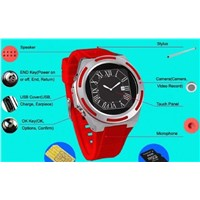 A8 Watch Mobile Phone,Wrist Mobile Phone,Bluetooth Watch Phone With Call/SMS/Phonebook