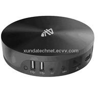 ANDROID TV BOX QUAD CORE 4.3 OS IPR1108C