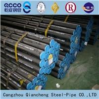 API 5L GrB X52 Carbon Seamless Steel Line Pipe
