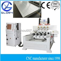 Agent Price CNC Rotary Cylinder Router for End Users