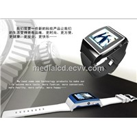 AiL Bluetooth Watch Mobile Phone