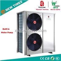 Air Source Hot Water heat Pump for Hot Water & Heating