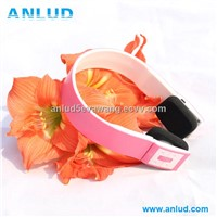 April Promotion! ALD02 Wireless Bluetooth headband 2014 most popular headphones