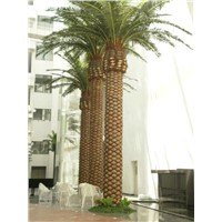Artificial Canary date palm/phonix  canariensis palm /Artificial big date palm tree