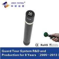 Auto-induction rfid Guard Tour System with CE FCC ROHS