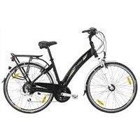 BH Emotion Neo City Lite Electric Bike 2014