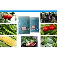 Balanced formula water soluble fertilizer npk 20-20-20 te