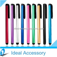 Beautiful Design Stylus Pen for iPad,iPhone,Tablet &Smartphones Different shapes