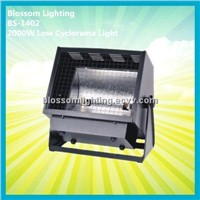 Big Power 2KW Low Cyclorama Light (BS-1402)