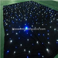 Blue And White Curtain LED Video Light (BS-9021)