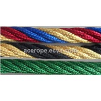 Braided Combination Rope