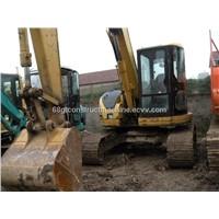 used Catpillar 308B crawler excavator 308B
