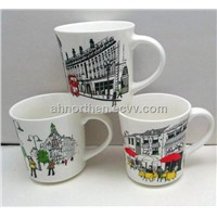 Ceramic Coffee Mug as Promotion Gifts