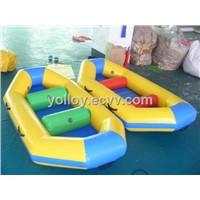 Cheap boat Plato PVC tarpaulin Drifting boat fishing boat