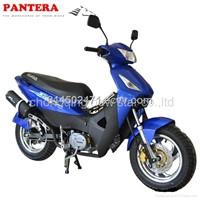 Chongqing Cheap 110cc 125cc Cub Motorcycle PT110-5