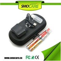 Colorful e cigarette ego q battery embossed ego q 650mah battery