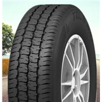 Commercial Car Tyre, Van Tyre, Light Truck Tyre (185R14C, 195R14C, 195R15C, 195/70R15C)