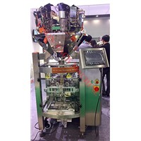 Compact Weight Scale & Packing machine YS-LE420