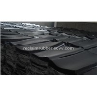 Competitive price and high tensile whole tire reclaimed rubber
