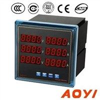 Current meter electrical meter AY194C-I series