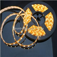 DC24V  Flexible LED Light  240LEDS SMD3528 Warm White IP65
